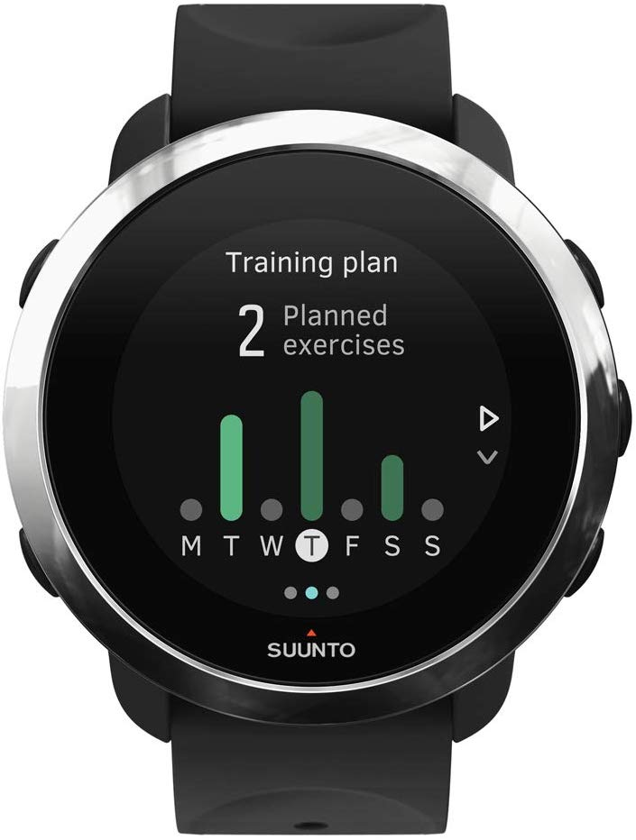 Suunto Fitnessuhr amazon