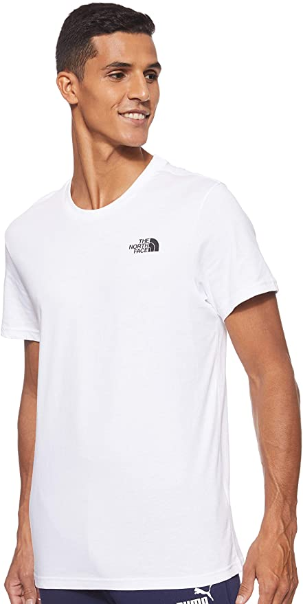 The North Face T-Shirt amazon