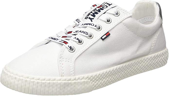 Tommy Jeans Damen Sneakers amazon