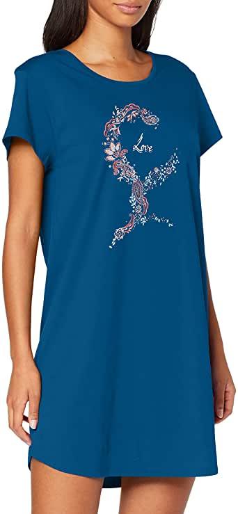 Triumph Damen Nachthemd amazon