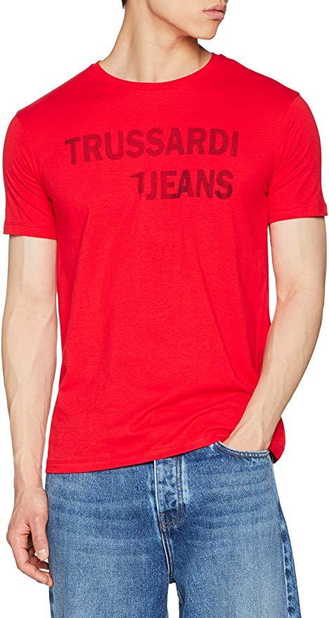 Trussardi Jeans T-Shirt amazon
