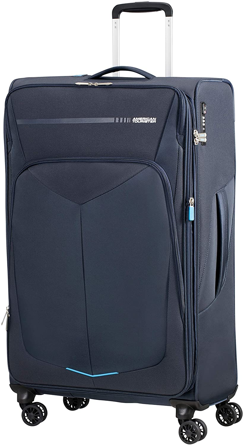 American Tourister Trolley amazon