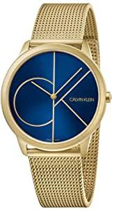 Calvin klein Armbanduhr amazon