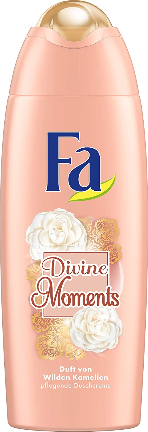 Fa Divine Moments Duschgel amazon