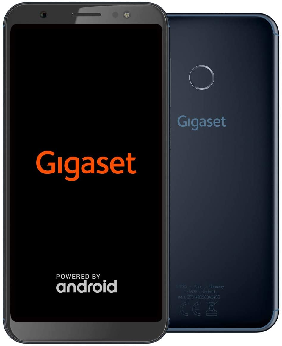 Gigaset Smartphone amazon