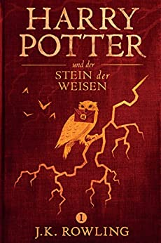 Harry Potter und der Stein der Weisen amazon