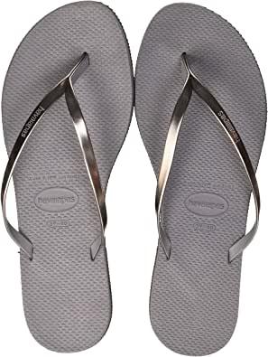 Havaianas Flip Flops Damen amazon