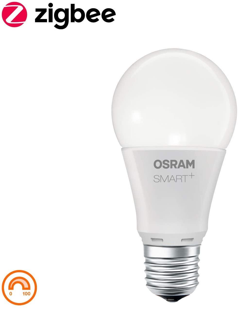 Osram Smart + zigebee LED Lampe amazon
