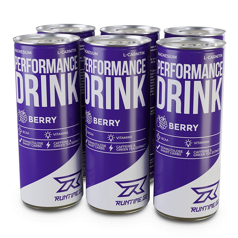 Performance Drink Berry amazon