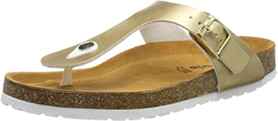 Tamaris Clogs Pantoletten amazon