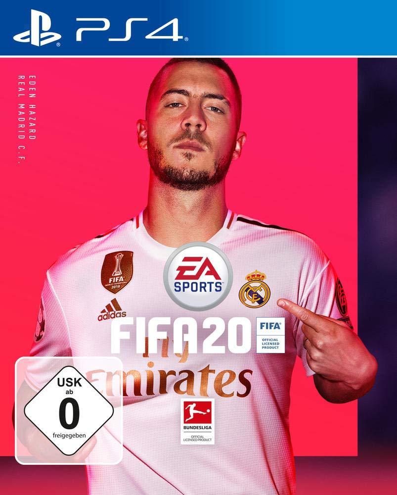 FIFA 20 PS4 amazon