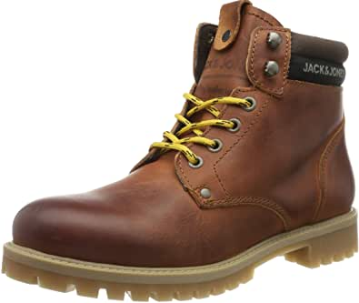 Jack & Jones Herren Boots amazon