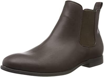 Jack & Jones chelsea Boots amazon