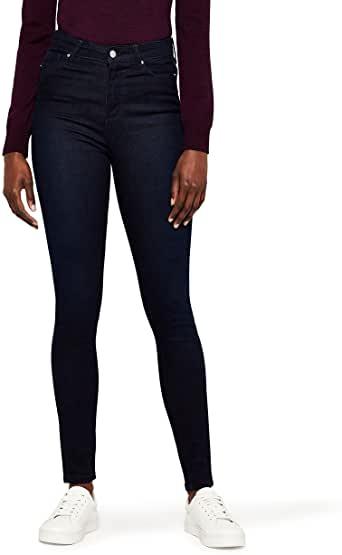 Meraki Damen Skinny Jeans amazon