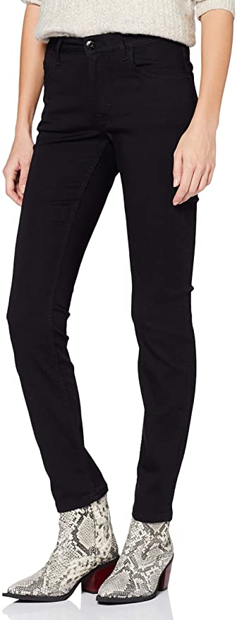 Mustang Damen slim-fit Jean amazon