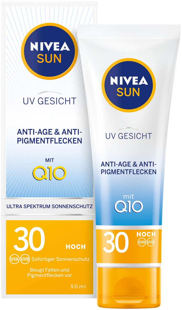 Nivea Sun Gesicht amazon