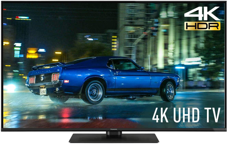 Panasonic 4K UHD Fernseher amazon