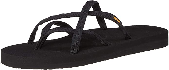 Teva Damen Sandalen amazon