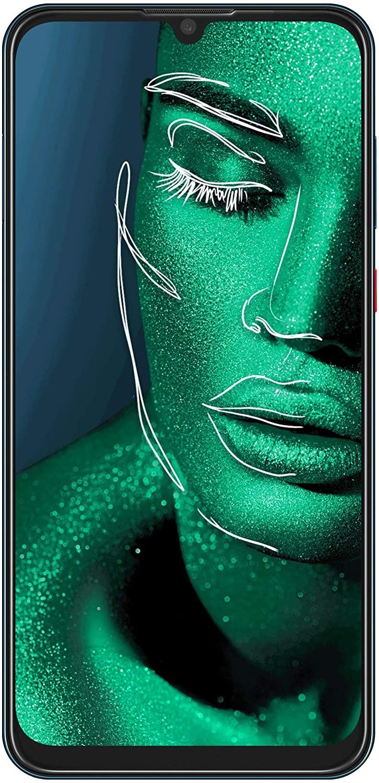 ZTE Blade 10 Smartphone amazon