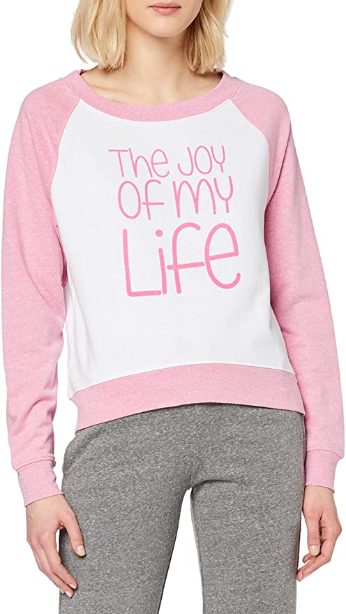 intimuse Damen Sweatshirt amazon