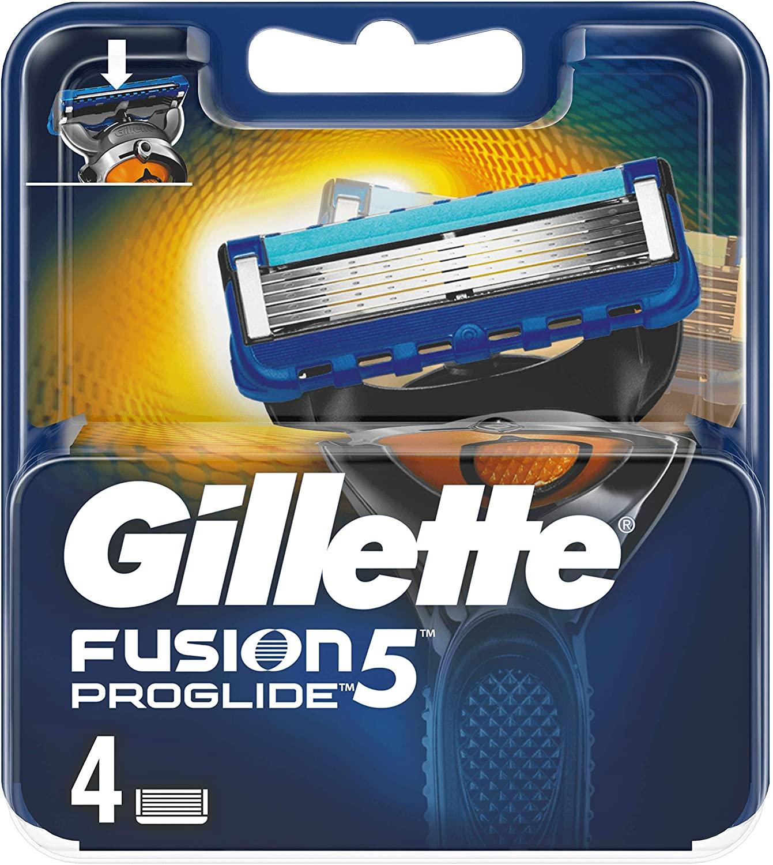 Gillette Fusion5 Rasierklingen amazon