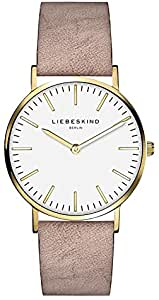 Liebeskind Berlin Damen Uhr amazon