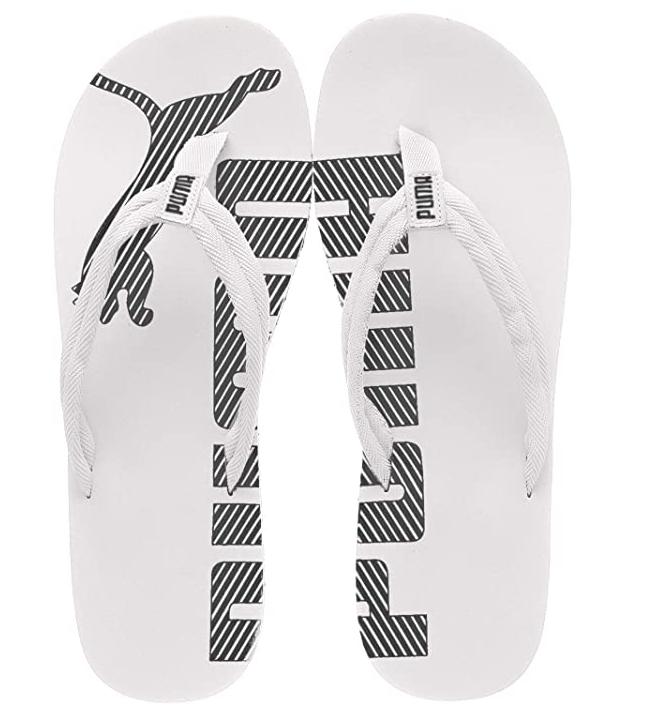 Puma Flip Flops amazon