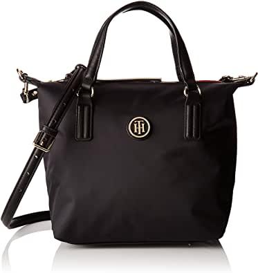 Tommy Hilfiger Damen Handtasche amazon