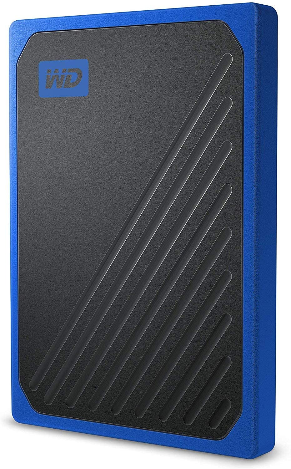WD My Passport Go SSD amazon