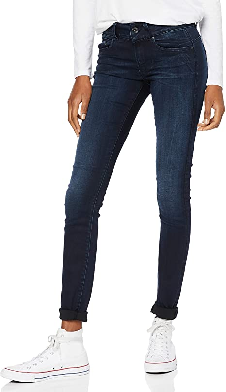 G-STAR RAW Damen skinny Jeans amazon
