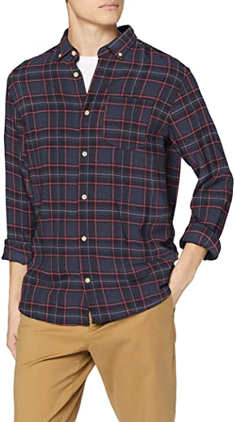 Jack & Jones Herren Hemd amazon