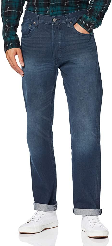 Levis Herren Jeans 501 amazon