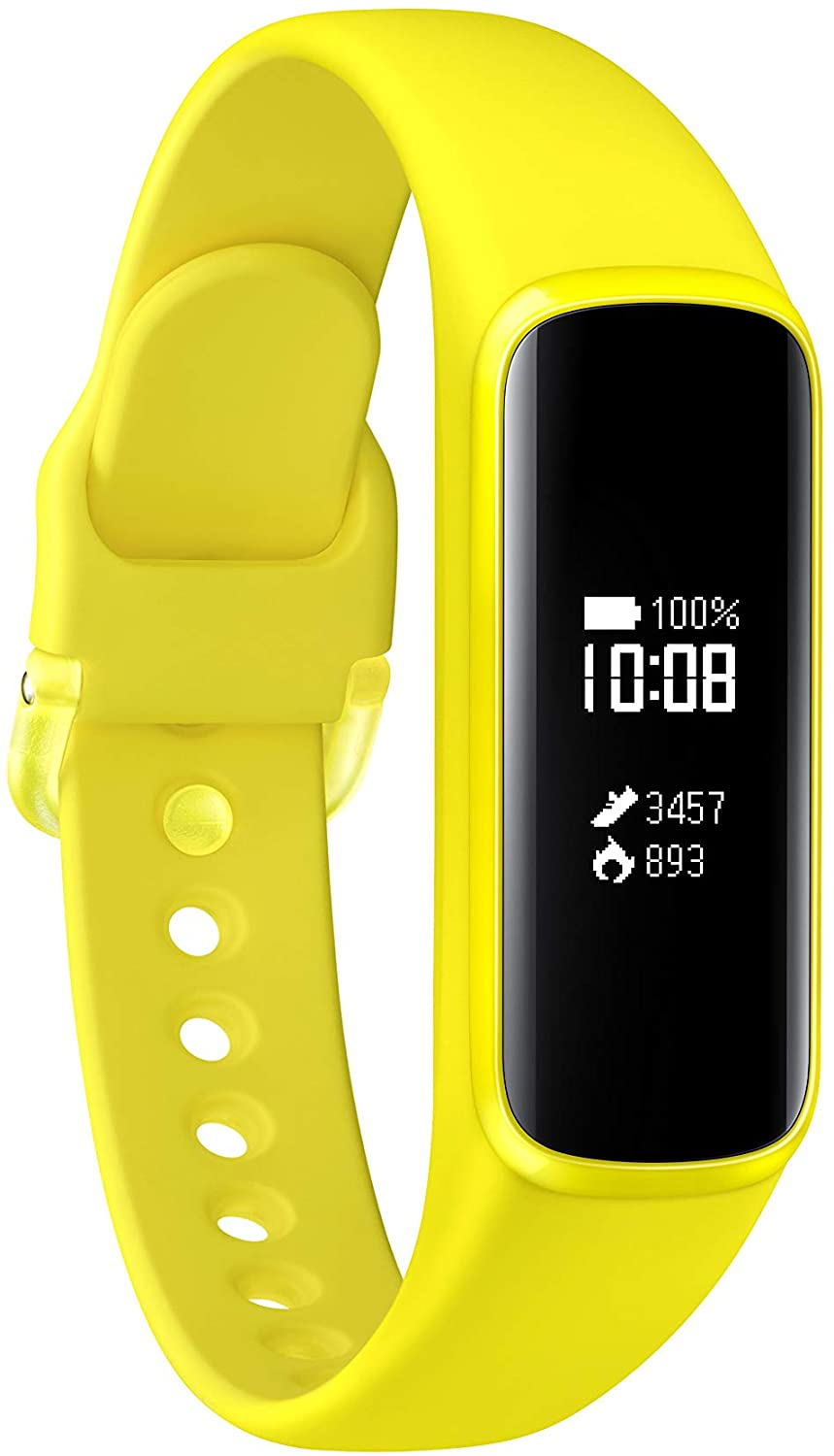 Samsung Galaxy fitnesstracker amazon