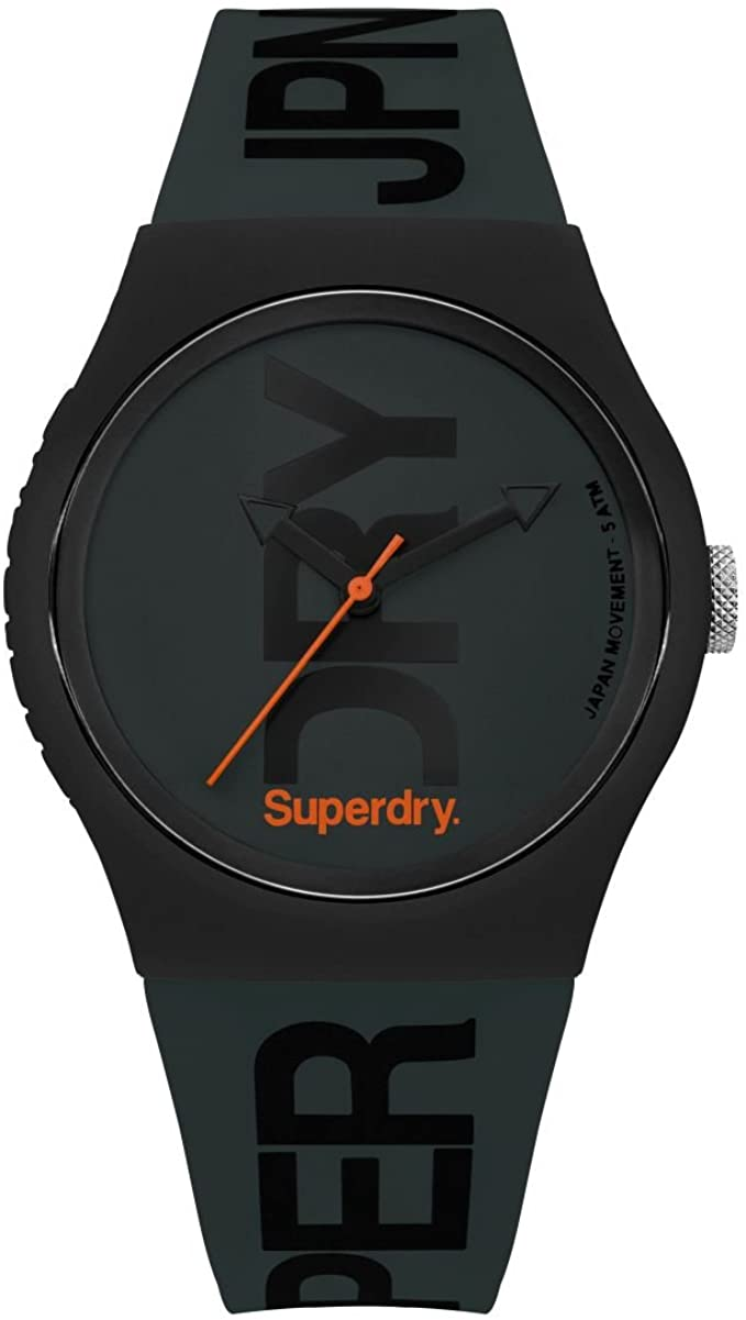 Superdry Uhr amazon