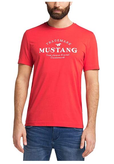 Mustang T-Shirt amazon