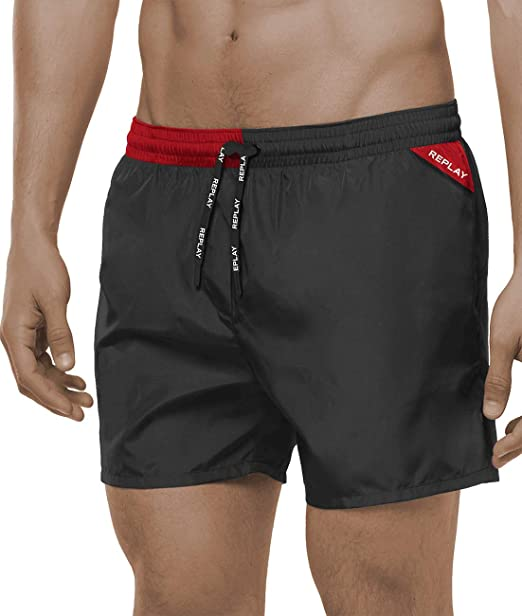 Replay Badehose amazon