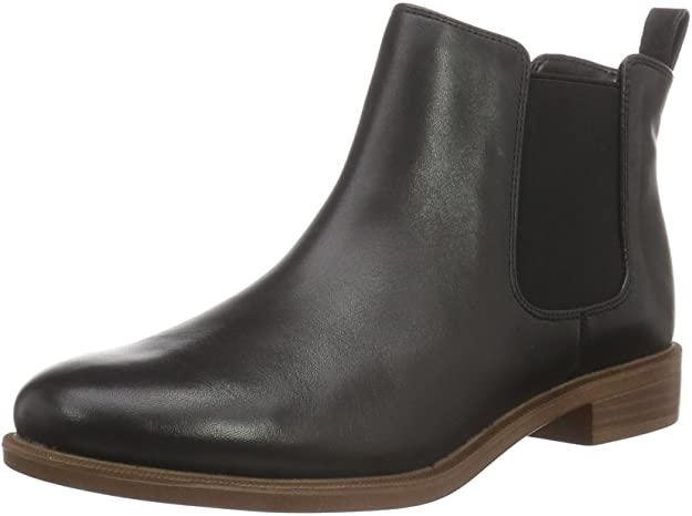 Clarks Damen Boots amazon