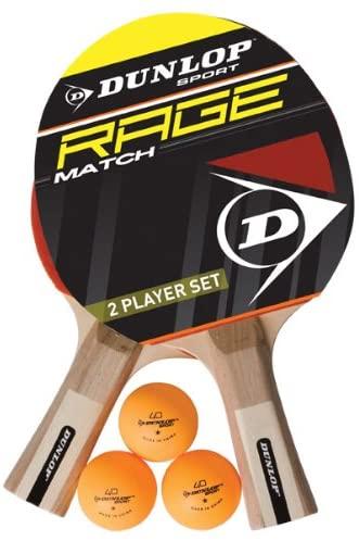 Dunlop tischtennisschläger amazon