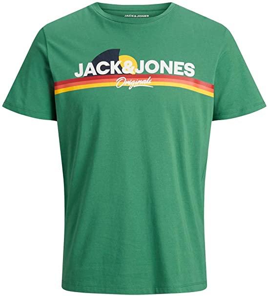 Jack & Jones T-Shirt Herren amazon