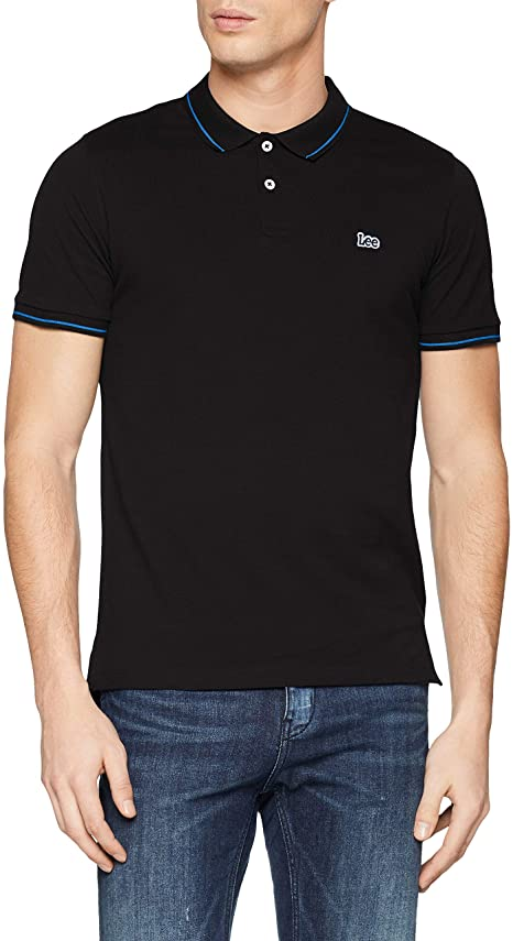 Lee Herren Polo Shirt amazon