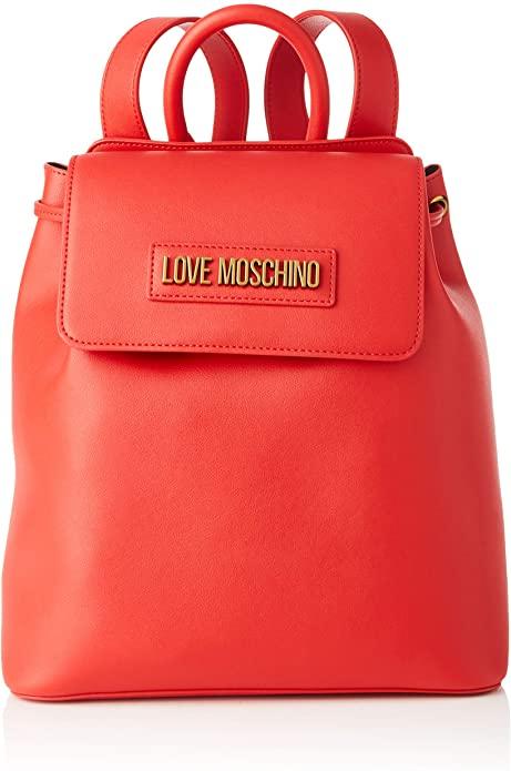 Love Moschino Damen Rucksack amazon