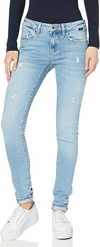 Mavi Damen Jeans amazon