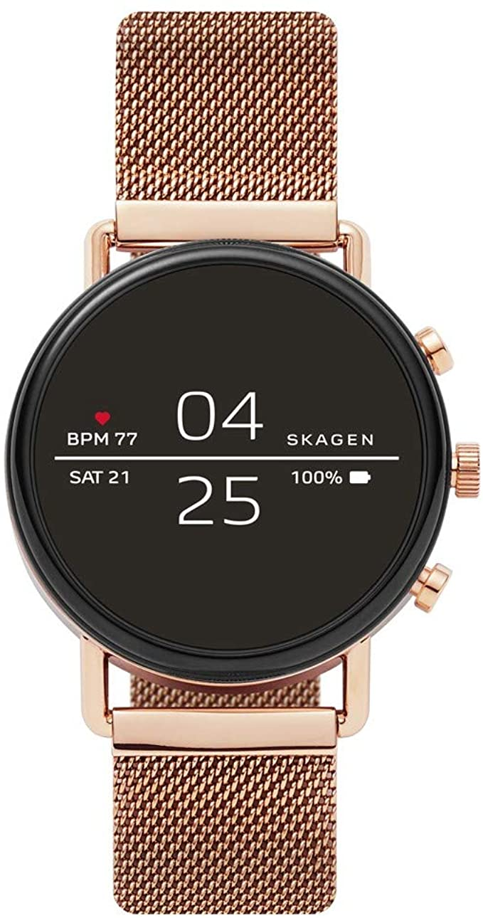 Skagen Herren Smartwatch amazon
