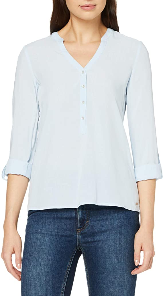 Esprit Damen Bluse amazon
