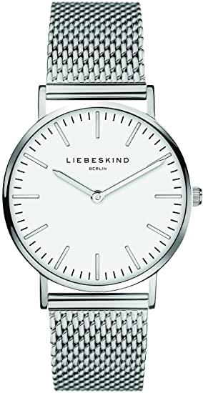 Liebeskind Berlin Damen Armbanduhr amazon