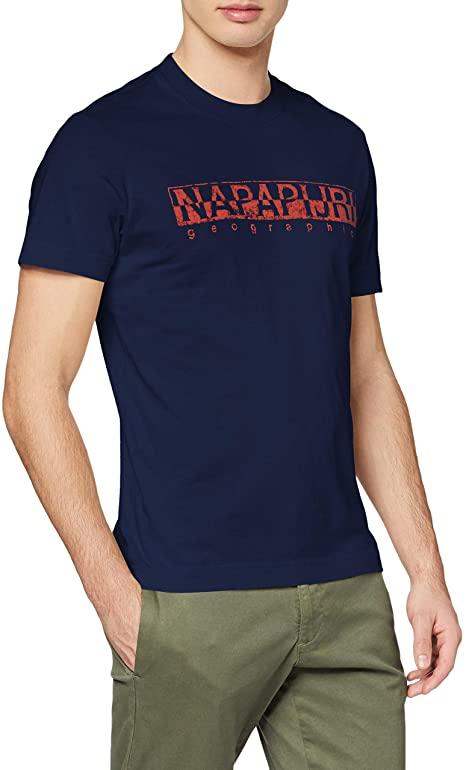 Napapijri T-Shirt amazon