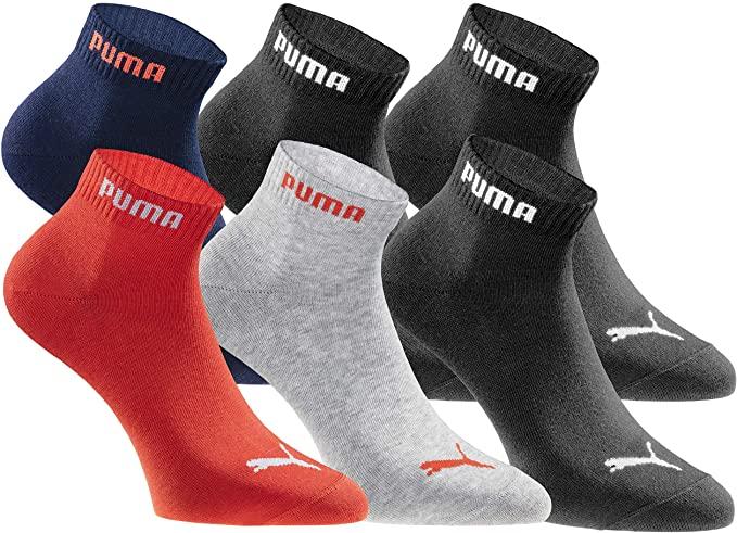 Puma Sportsocken amazon