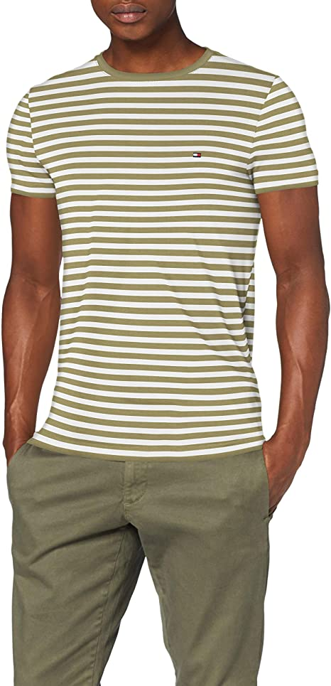 Tommy Hilfiger T-Shirt amazon