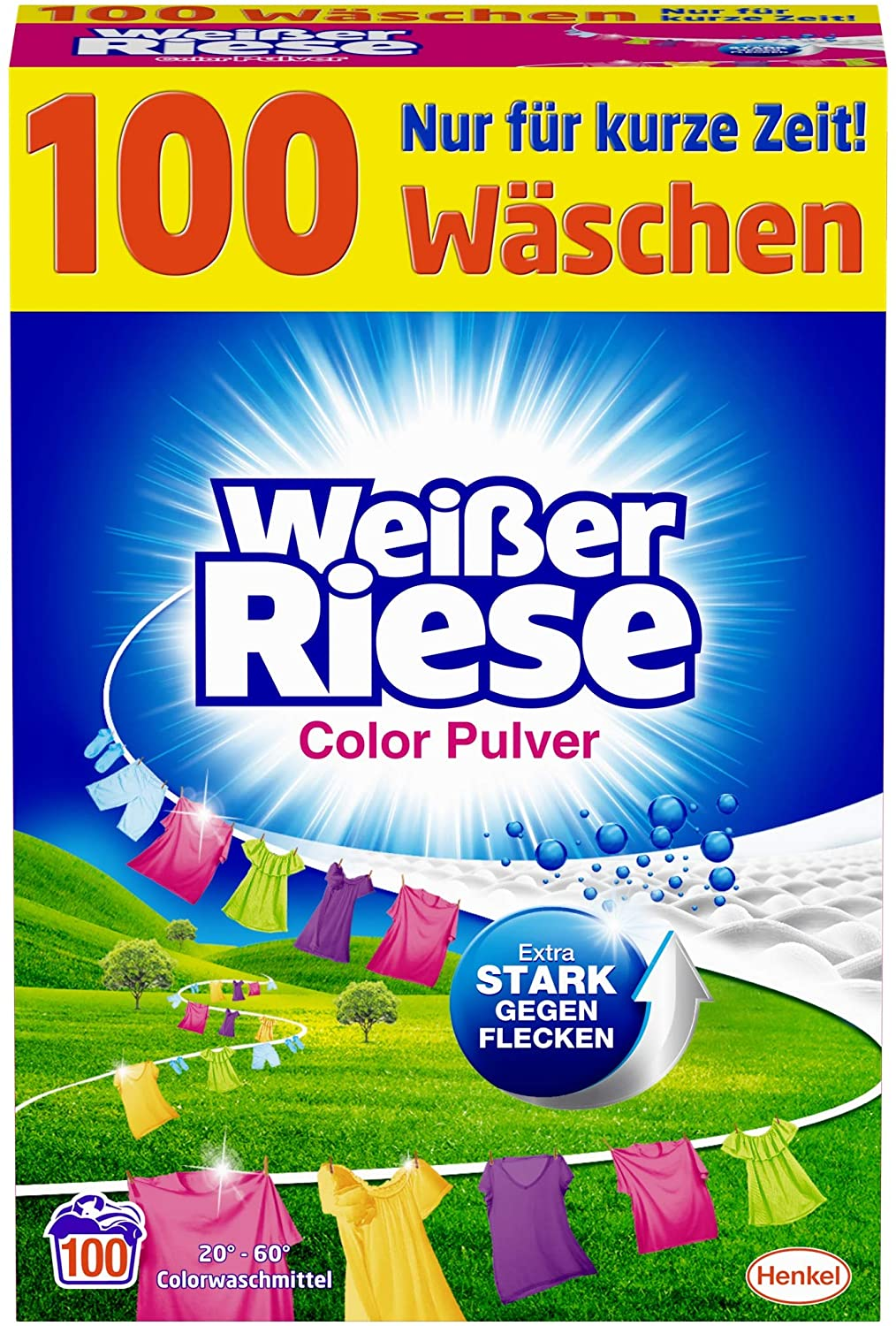 Weißer Riese Color amazon