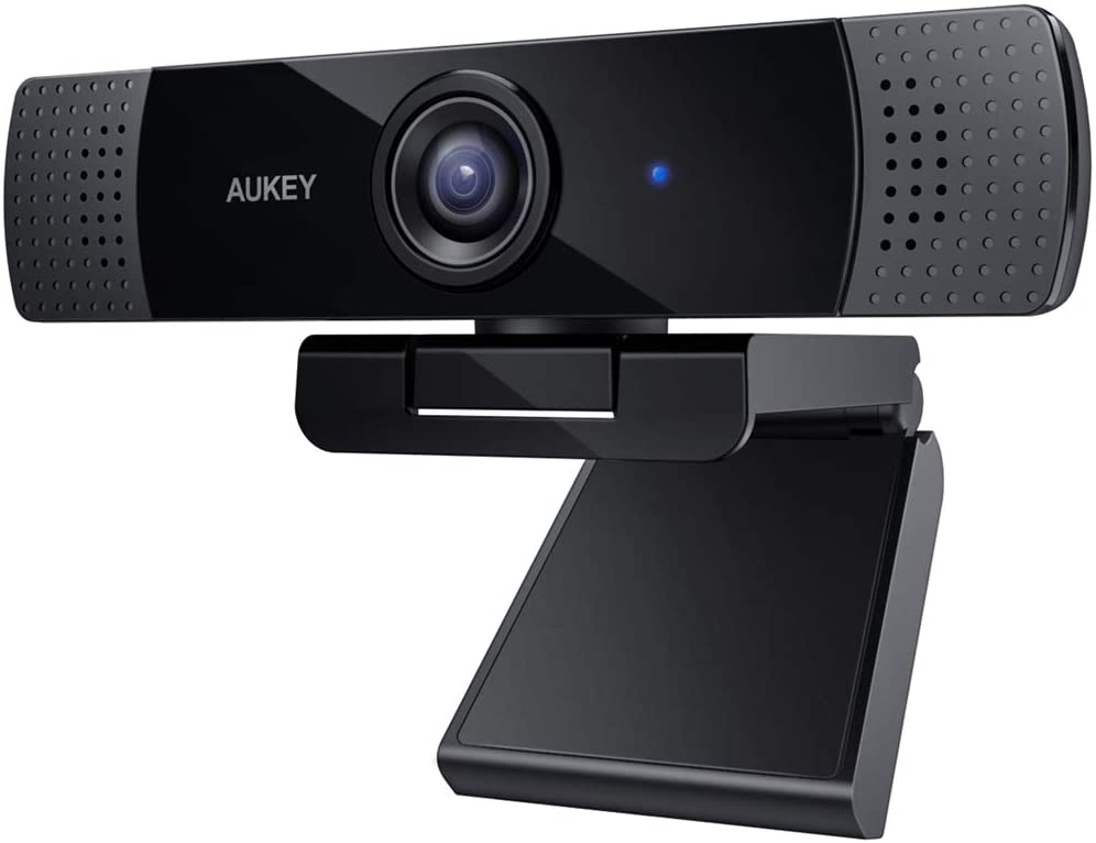 Aukey Webcam amazon